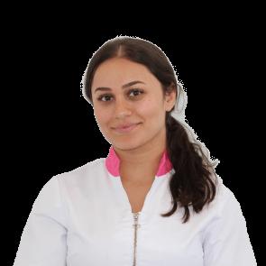 Maria Yacoub