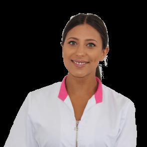 Sangeeta Bhagwandin